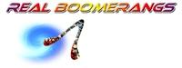 real-boomerangs