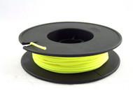 Henrys yellow diabolo Glow String 10m