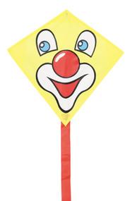 Mini-Eddy Clown Childrens Kite