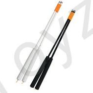 Henrys Diabolo Handsticks Fiber 41cm Long WHITE