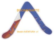 Boomerarte AVENTURA 1 Boomerang Right Handed
