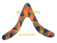 Boomerarte PUCARA Boomerang Right Handed