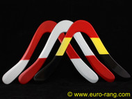 Glover Unforgettable Boomerang Phenolic Right Handed (Colour varies)
