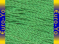 100 Arriba! Type 9 Green cotton yo-yo strings
