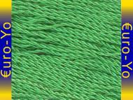 100 Arriba! Type 9 Green cotton yo-yo strings