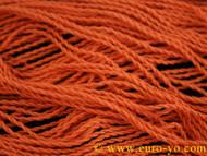 100 Arriba! Type 9 cotton Orange yoyo strings
