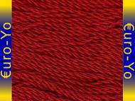 100 Arriba! Type 9 Red cotton yo yo strings