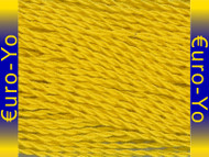100 Arriba! Type 9 Yellow cotton yo yo strings