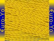 100 Arriba! Type 9 Yellow cotton yo yo strings