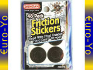 48 Duncan Friction stickers