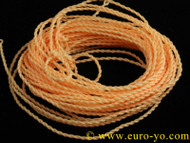 5 Angel Hair yo-yo strings - Sunshine
