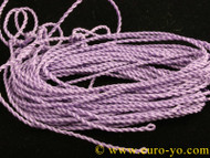 5 Angel Hair yo-yo strings - Violet