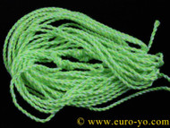 5 Arriba! Lemon and Lime type 6 Polyester yoyo strings