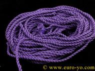 5 Arriba! Plum Purple type 6 poly yo-yo strings