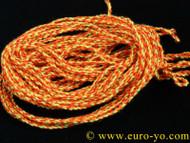 5 Arriba! Fruit Cocktail type 6 Polyester yoyo strings