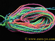 5 Hibridas yo-yo strings - Mixed