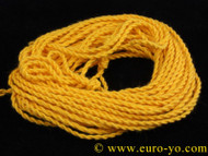 5 Arriba! Type 9 'Aztec Gold' cotton yoyo strings
