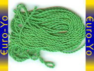 5 Arriba! Type 9 Green cotton