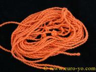 5 Arriba! Type 9 Orange cotton yoyo strings