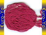 5 Arriba! Type 9 Magenta cotton yo-yo strings