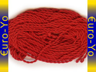 5 Arriba! Type 9 Red cotton yoyo strings