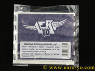 AERO Yo-Yo Strings White