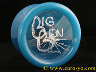 YoYoJAM Big Ben Yo-Yo Ice Blue