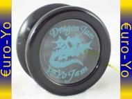 YoYoJAM DragonJam Yo-Yo Black