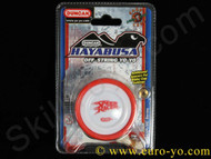 Duncan Hayabusa 'Speed Racer' Limited Edition Yo-yo