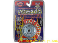 Yomega Hot Shot Yo-yo - Blue