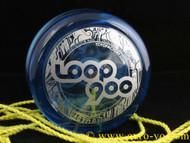 YoyoFactory Loop 900 Yo-Yo Blue