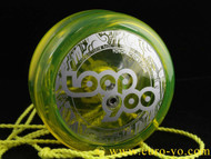 YoyoFactory Loop 900 Yo-Yo Yellow