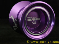 Magic YoYo N5 Desperado Purple