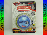 Duncan ProFly Yo-yo - Blue DESIGN MAY VARY.