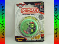 Duncan ProFly Yo-yo - Green DESIGN MAY VARY.