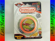 Duncan ProFly Yo-yo - Orange DESIGN MAY VARY.