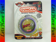 Duncan ProFly Yo-yo - Purple DESIGN MAY VARY.