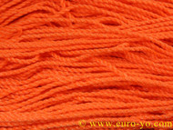 Sun-Glass Yoyo Strings - Orange - pack of 100