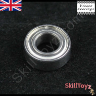 Vivace 10 Ball Stainless Steel Yo-Yo Bearing Size C r188