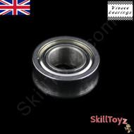Vivace CONCAVE stainless steel Yo-Yo Bearing Size C r188