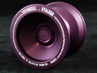 Yoyoskeel Stalker Yo-Yo Purple