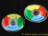 YoyoFactory Z-Stack Multicolour Pair