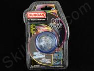 Duncan Freehand Zero LED Light Up Yo-yo - Blue