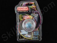 Duncan Freehand Zero LED Light Up Yo-yo - Clear