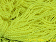 25 Euro-Yo Yo-Yo Strings Polyester YELLOW