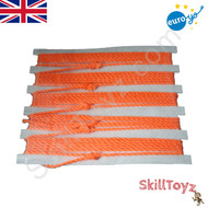 Yoyo Strings suitable for all yo-yos for sale - orange