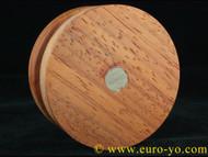 TMBR Irving Padauk Wood Yo-Yo
