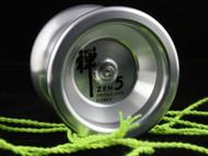 Shinwoo Zen 5 Yo-Yo Silver