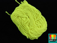Candy Wires Yo-Yo Strings 10 Type E Neon Yellow