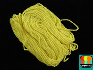 Candy Wires Yo-Yo Strings 10 Type E Bright Yellow